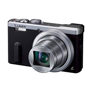 Panasonic デジタルカメラ ルミックス TZ60 光学30倍