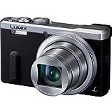 Panasonic デジタルカメラ ルミックス TZ60 光学30倍 シルバー DMC-TZ60-S
