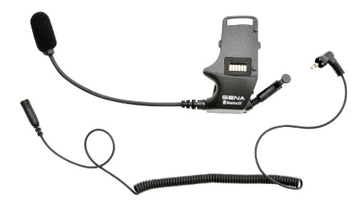 Sena Smh-A0303 Helmet Clamp Kit For Earbuds