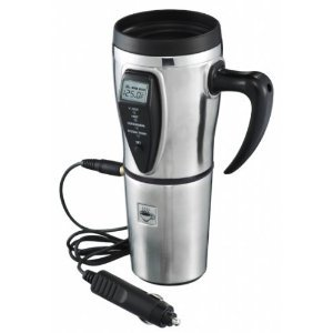 Westview PI-175 Stainless Steel 16-oz. Smart Mug