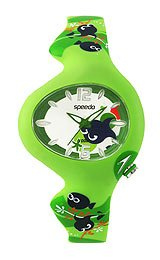 Speedo Juniors Analog Silver Dial Youth watch #SD55149BX