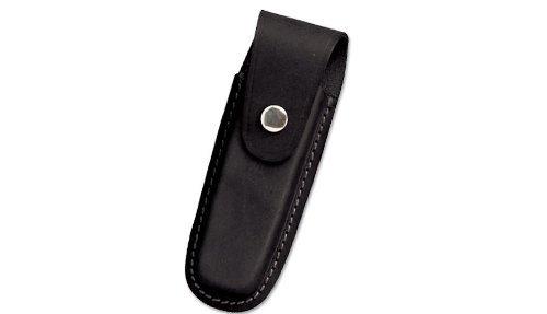 Bladesusa R-50B Folding Knife Leather Pouch 5-Inch