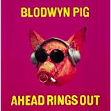 Ahead Rings Out [VINYL] [UK Import]par Blodwyn Pig