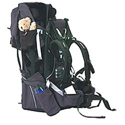 Amazon.com : Phil and Teds Escape Backpack Carrier - Navy