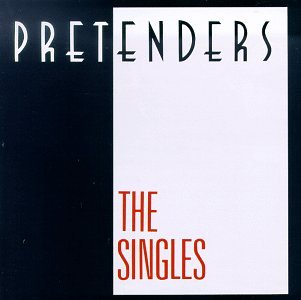 The Singles artwork