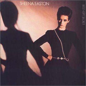 SHEENA EASTON - Almost Over you