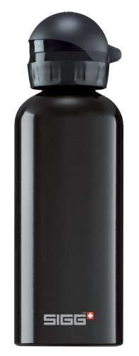 Sigg Sport Classic Water Bottle (0.6-Liters)