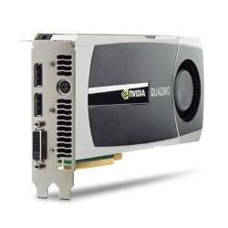 WS096AA Quadro 5000 Graphic Card - 2.50 GB GDDR5 SDRAM - PCI Express 2