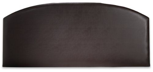 Joseph Madrid   Headboard  4 ft 6-inch  Brown