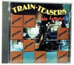 Train Teasers: Train Jumpers (Jewel Case)