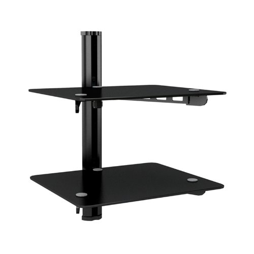 Sonax CS-2180 Component Wall Shelf