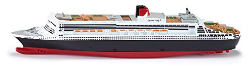 1:1400 Siku Queen Mary Ii Ship (Cruise Ship Model compare prices)