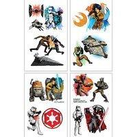 Star Wars Rebels Tattoos 8