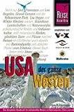 USA, der ganze Westen - Hans-Rudolf Grundmann