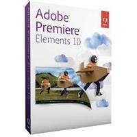 Adobe Premiere Elements 10 (Win/Mac)
