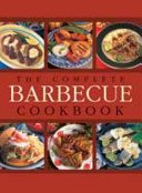 Complete Barbeque Cookbook (Faimly Circle) by Barbeque Cookbooks