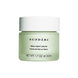 Sundari Neem Night Cream, 1.7 Ounce