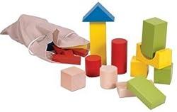 Schylling Bag of Blocks