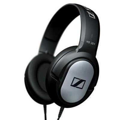 Selected Circumaural Closed Headphone By Sennheiser Electronic
