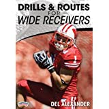 DelVaughn Alexander: Drills & Routes for Wide Receivers (DVD) by Championship Productions