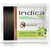 Indica Easy Hair Colour - Dark Brown 3.0 (Pack Of 5)
