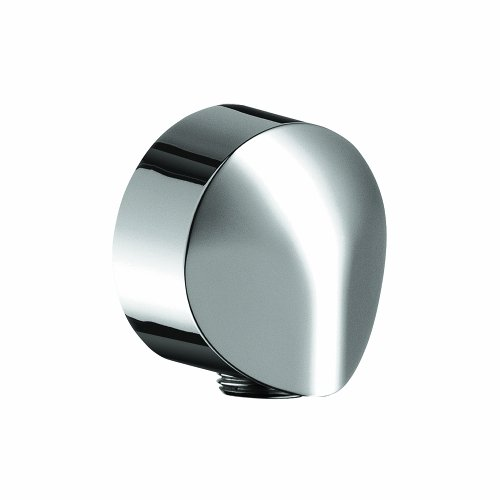 Hansgrohe 27454002 Wall Outlet, Chrome (Hansgrohe Shower compare prices)