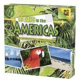 10 Days in the Americas