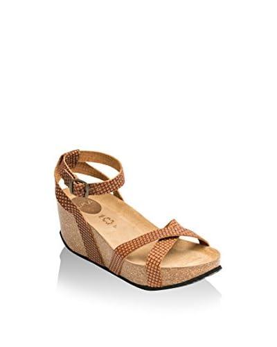 Uma Sandalo Zeppa Daya