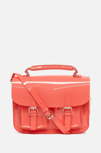 Pop L!VE Medium Satchel