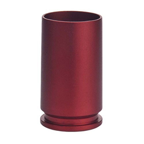 30mm A-10 Warthog Avenger II Gau 8 Shell Shot Glass in Red (Shell Shots Llc compare prices)