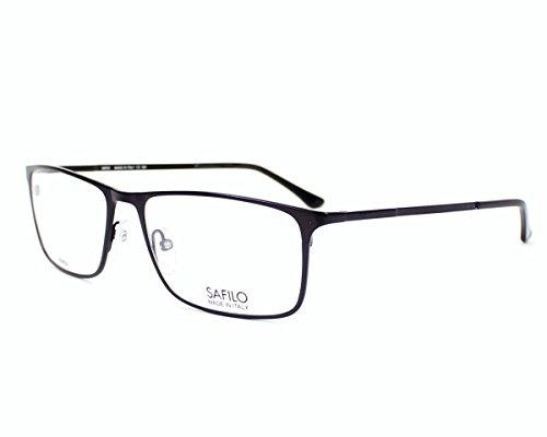 safilo-eyeglasses-sa1020-elastapde-metal-matt-black