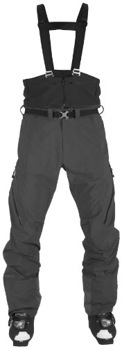 Sweet Protection Herren Skihose Supernaut R Pants, Charcoal Gray, L, 132312111118