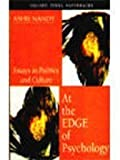 img - for At the Edge of Psychology: Essays in Politics and Culture (Oxford India Paperbacks) book / textbook / text book