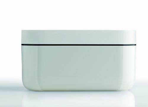 Lekue Ice Box, White