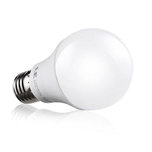 Le10w a60 e27 lampadine led pari a lampadineda 60w ad for Lampadine al led luce calda