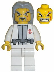 "Lego Keiken 2"" Minifigure from Exo-Force Series - 1"