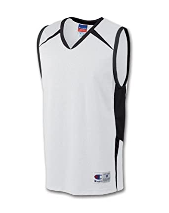 Buy Champion Double Dry® Mens Basketball Jersey # BB10