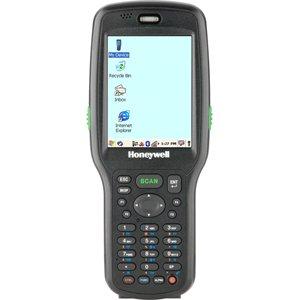 Honeywell Dolphin 6500 Mobile Computer. Dolphin 6500:5300Sr Imgr/52Ky 128X128Mb/80211Bg/Batt/Ps/Bt Mt-Pb. Intel Xscale 624 Mhz - 128 Mb Ram - 128 Mb Flash - 3.5' Qvga Lcd - 52 Keys - Alphanumeric Keyboard