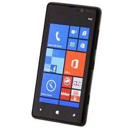 Nokia Lumia 820 T-Mobile-Edition ohne Vertrag schwarz