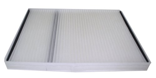 ACDelco CF117 Passenger Compartment Air Filter for select  Buick/ Oldsmobile/ Pontiac models