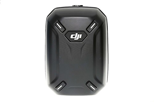 DJI Phantom 3 Hardshell Backpack v2.0(DJI LOGO)