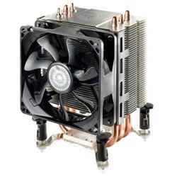 CoolerMaster社製 CPUファン RR-TX3E-28PK-J1 (Hyper TX3 EVO)