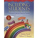 img - for Including Students with Special Needs: A Practical Guide for Classroom Teachers [With Access Code] book / textbook / text book