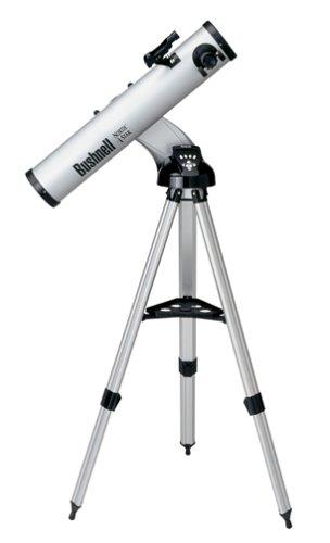 Bushnell 788846 NorthStar 675mm x 4.5-Inch Motorized GoTo Reflector Telescope