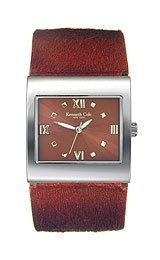 Kenneth Cole Women's Three-hand Strap watch #KC2219
