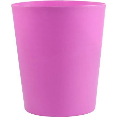 Everyday Home Trash Can, Pink (Beer Trash Can compare prices)