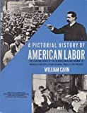 img - for Pictorial History Of American Labor book / textbook / text book