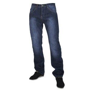 Overlap OVP-MANX-RAW30 Jeans de Moto Manx Raw, Brut, 30