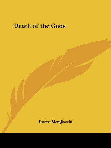 Death of the Gods