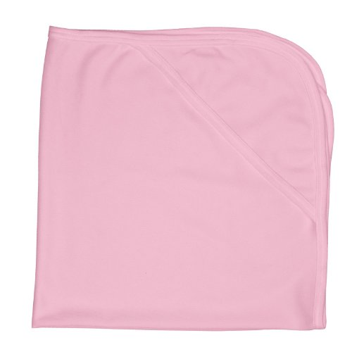 I Play Breatheasy Sun Protection Blanket-Lt. Pink-One Size